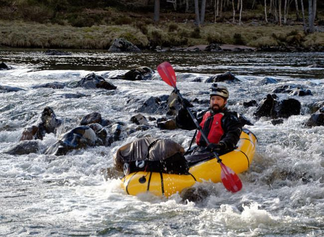 Last year we went packrafting in the Scottish Highlands. The water level was very low and Konstantin was a bit afraid that his packraft could get a puncture. Nevertheless we had lots of fun :)   #photooftheday #nature #travel #outdoorlove #wanderlust #adventure #outdoors #naturelovers #camping #beautifuldestinations #passionpassport #nothingisordinary #natgeo #getoutside #backpacking #wonderful_places #exploremore #letsgosomewhere #wildernessculture #trail #lonelyplanet #optoutside…