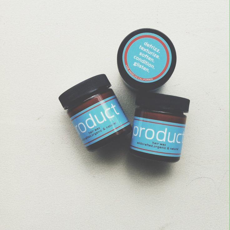 美容師さんおすすめ!肌もすべすべになる超自然派ヘアワックス - Locari(ロカリ)