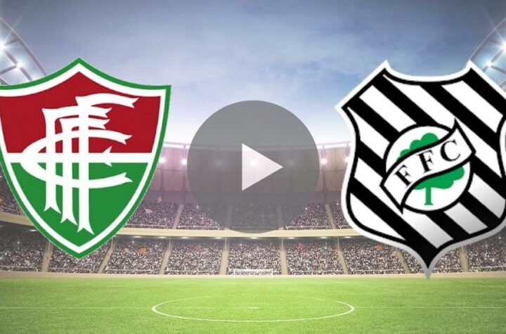 Assista Agora Fluminense X Figueirense Ao Vivo Na Tv E Online No Sportv E Premiere Nitro News Brasil Assistir Jogo Jogo Do Fluminense Fluminense