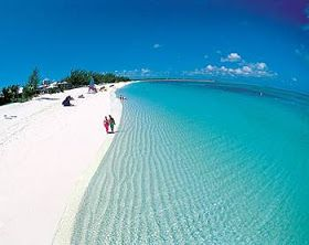 Beauty Blogging Junkie: Travel Blogging Junkie: Villa Del Mar At Turks And Caicos