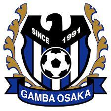 Japan - Gamba Osaka
