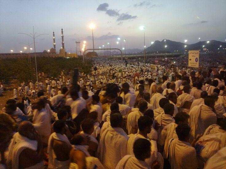 "Bukhari :: Book 2 :: Volume 26 :: Hadith 600 Narrated Nafi': 'Abdullah bin 'Umar said, ""Allah's Apostle said, 'The people of Medina should assume lhram from Dhul-Hulaifa; the people of Sham from Al-Juhfa; and the people of Najd from Qarn."" And 'Abdullah added, ""I was informed that Allah's Apostle had said, 'The people of Yemen should assume Ihram from Yalamlam.' """