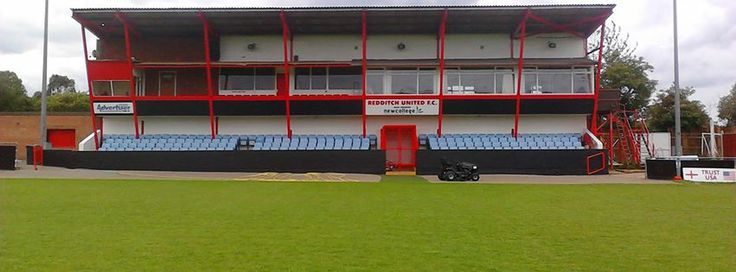 Redditch United FC