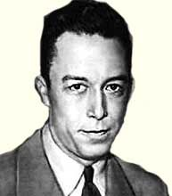 Альбер Камю (Camus) (1913-1960) — французский писатель и мыслитель-экзистенциалист; лауреат Нобелевской премии по литературе (1957). Участник Движения Сопротивления - http://to-name.ru/biography/alber-kamju.htm