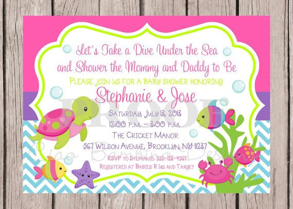 Hey, I found this really awesome Etsy listing at http://www.etsy.com/listing/153749937/new-printable-under-the-sea-invitations