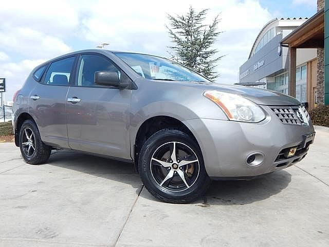 Used 2010 Nissan Rogue S