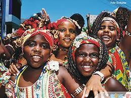 Carnaval de Salvador da Bahia - Hoteis em Salvador - Brasil - Rota Tropical Turismo