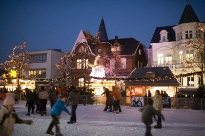 Bad Oeynhausen : Weihnachtsmarkt