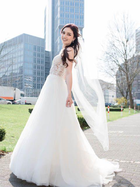 91 best ♥ Prinzessin Brautkleid ♥ images on Pinterest