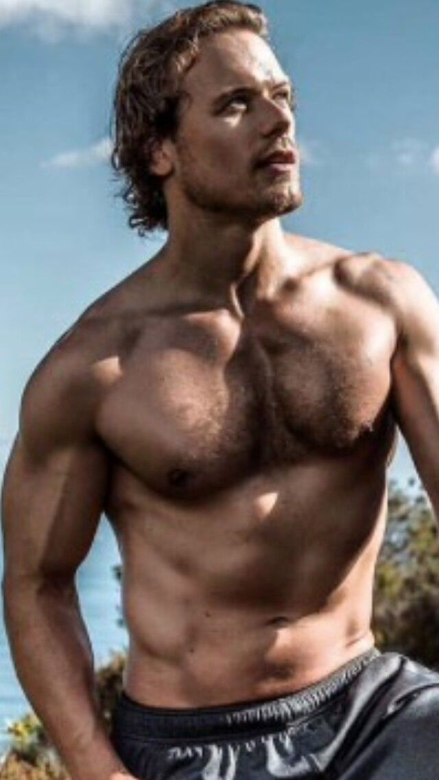 Sam Heughan | Men's Health South Africa
