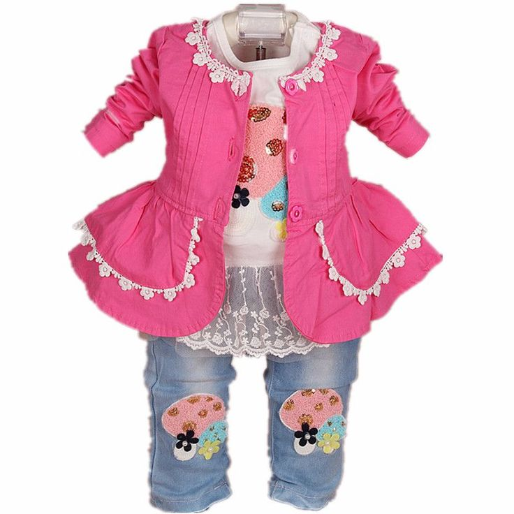 New baby girl clothing set 3pcs  http://mobwizard.com/product/2016-new-ba32594959080/