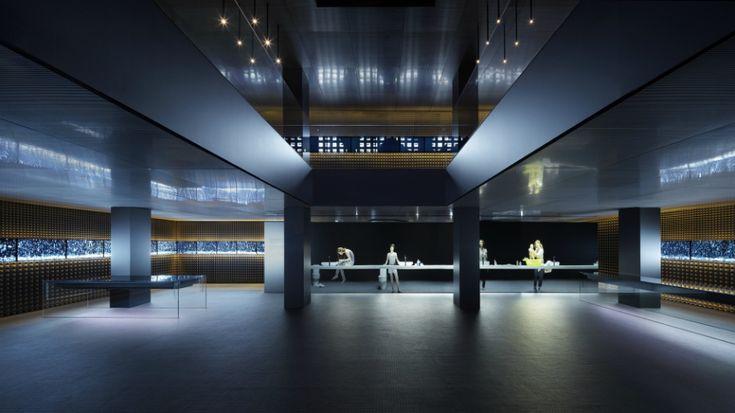 Roca Barcelona Gallery | anna carreras