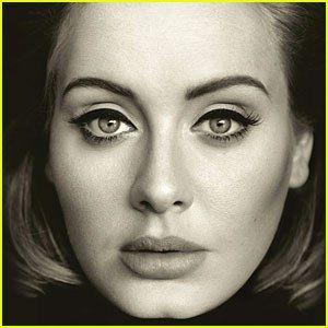 Adele: '25' Full Album Stream & Download - LISTEN NOW! - http://thisissnews.com/adele-25-full-album-stream-download-listen-now/