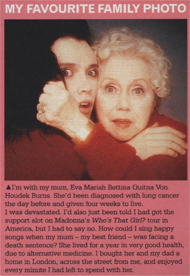 Pete and his mother (https://www.facebook.com/photo.php?fbid=662353893787150&set=gm.661411313889193&type=1&theater)