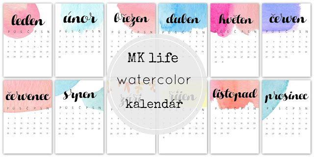 MK-life: Planner