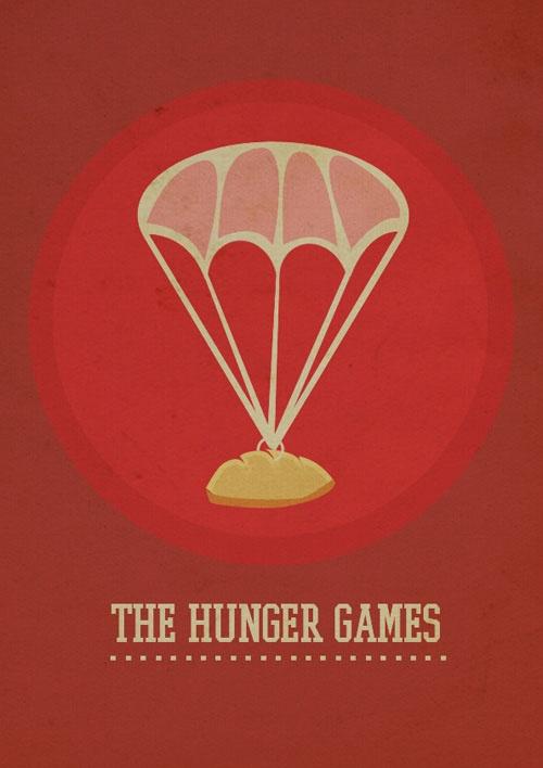 Minimalist Classroom Games ~ Best hunger games poster ideas on pinterest
