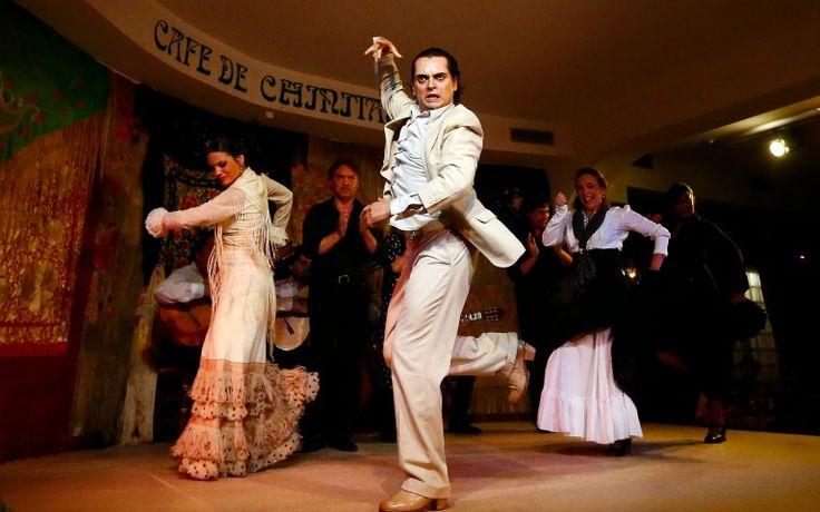 Flamenco Show at Cafe De Chinitas | http://ift.tt/2f5UZXJ #pin #deals #travel #traveldeals #tour #show #musicals #usa #unitedstates #orlando #lasvegas #newyork #LosAngeles #SanFrancisco #hawaii #Flamenco Show at Cafe De Chinitas