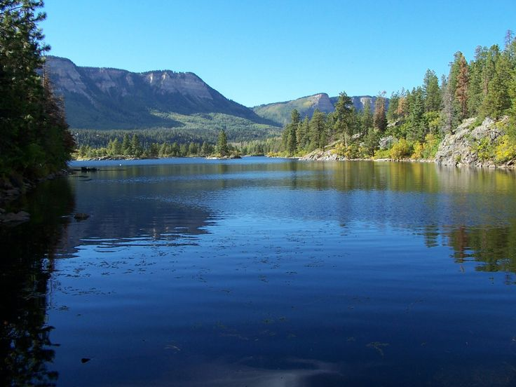 electra lake  durango colorado  can u0026 39 t wait for this summer    just steps away from our house