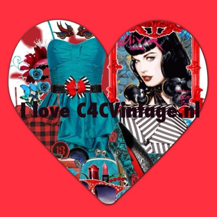 http://youtu.be/jJq6b0hnya8  Chicks4Chicks (C4C) organiseert vintage & mode markten.