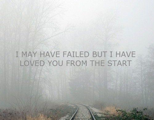 """Fall For You,"" Secondhand Serenade lyrics"