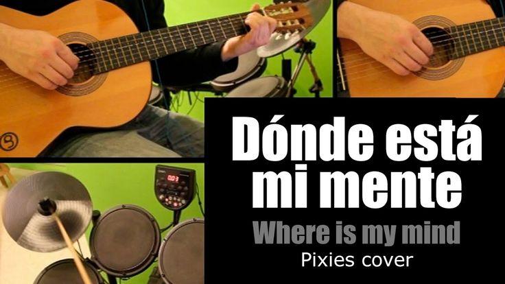 Dónde está mi mente (Where is my mind flamenco-rumba cover)