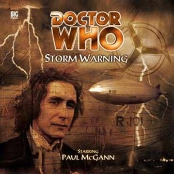 16. Storm Warning