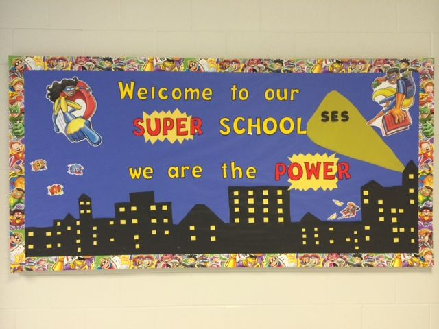 Welcome Back Students! - Selma Elementary School