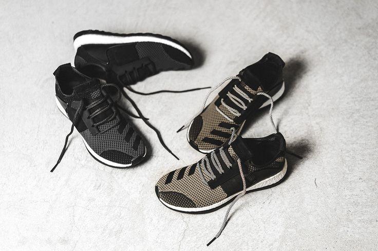 adidas Consortium ADO Pure Boost ZG - EU Kicks Sneaker Magazine