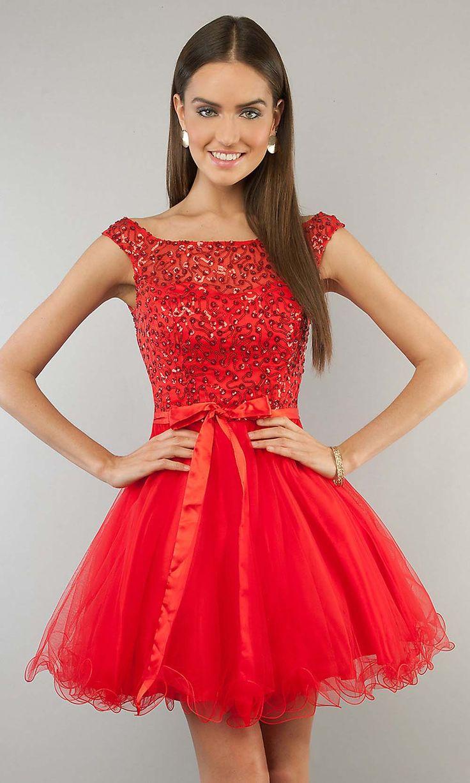 cute-short-red-dress-fresh-on-wedding-dresses-ideas.jpg (999×1666)