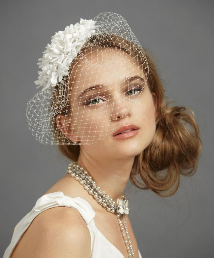 24 bridal hairstyles with veil for medium-length hair ,  #bridal #hairstyles #length #medium