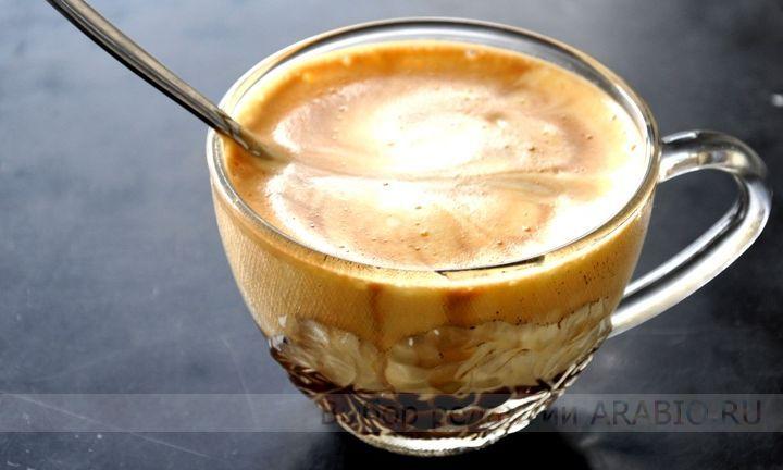 Кофейные напитки - 7 рецептов со всего мира