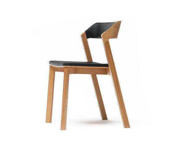 Merano Chair upholstered by TON | Restaurant chairs