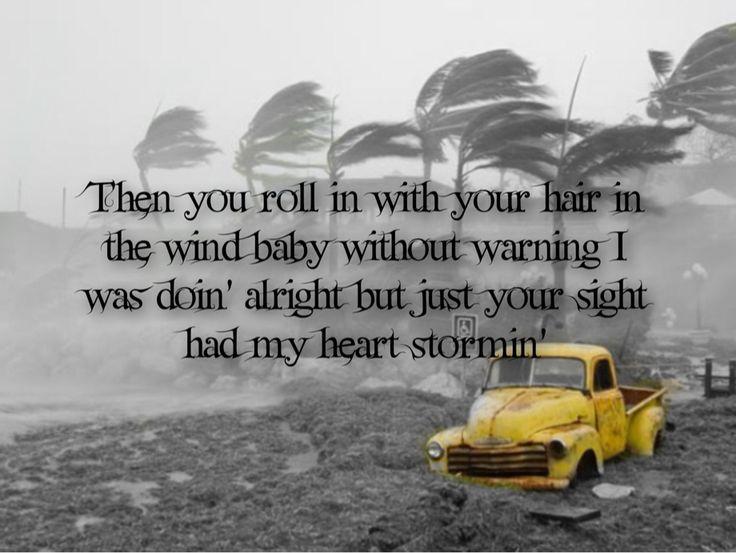 Hurricane - Luke Combs
