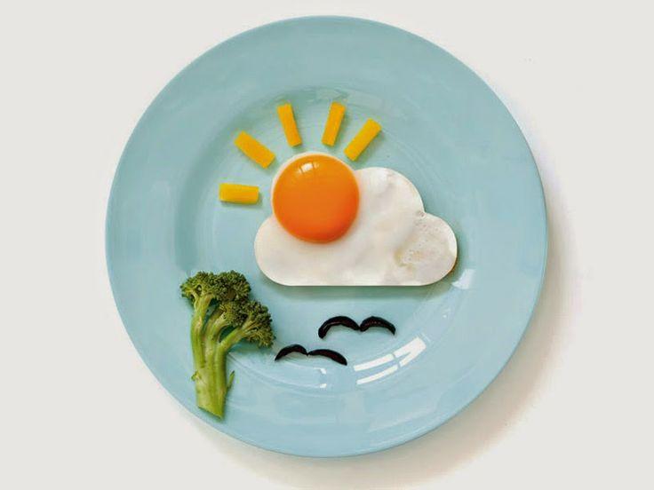 Crea divertidos almuerzos con los moldes para freír huevos Greggs y SunnySide