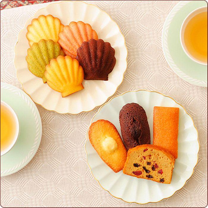 【焼き菓子ギフト】銀座スイーツ(15種37個入)【コージーコーナーご挨拶お礼贈答】