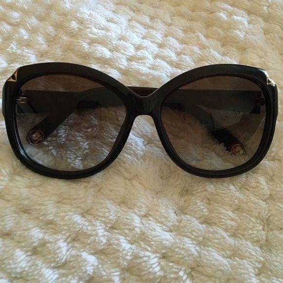Authentic Louis Vuitton sunglasses | Louis vuitton ...