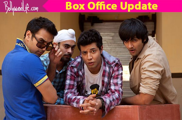 The recently released Fukrey Returns starring Richa Chadha, Ali Fazal, Richa Chadha, Varun Sharma, Pulkit Samrat and Manjot Singh received good reviews and positive appreciation from the audience managed to hold its own against the competition and prove that good content can be...