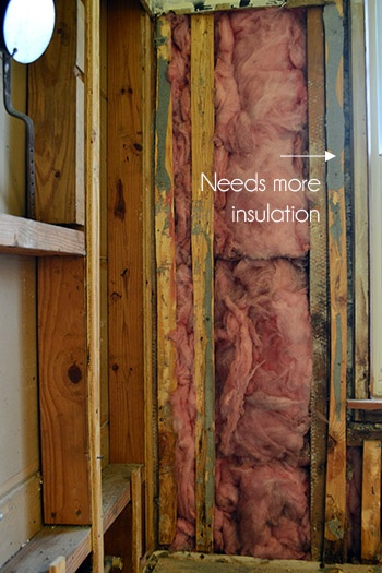 How to insulate walls | DIY Insulation