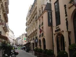 Paris - Hotel Opera Cadet 4*