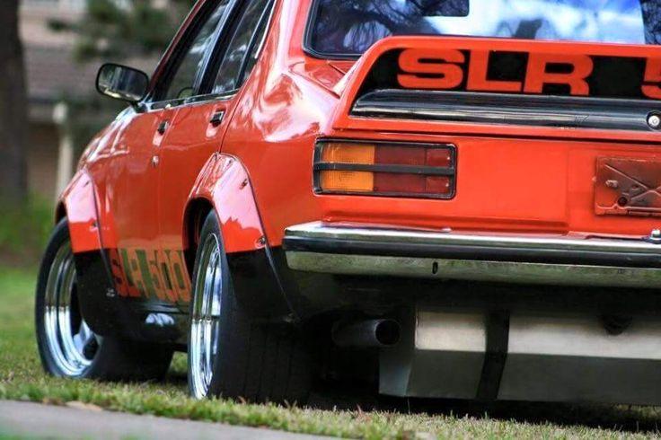 TORANA SLR 5000