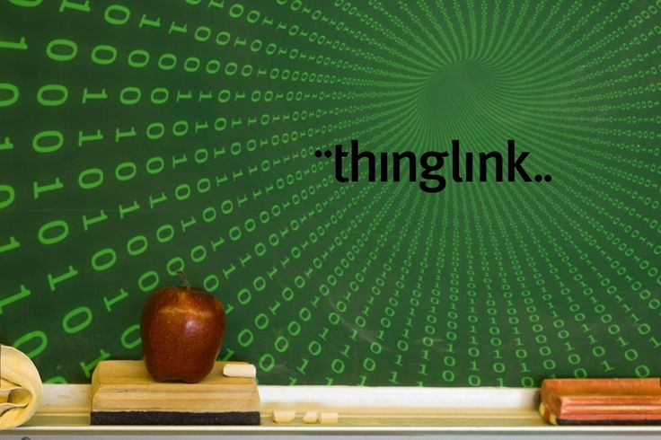 Cool Tools for 21st Century Learners: 3 Ways to Learn More About ThingLink for Education