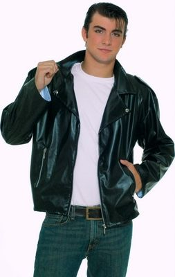 50's Greaser Jacket - Adult and Plus Size