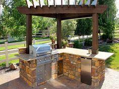 15 best Phillips patio kitchen ideas images on Pinterest   Decks ...