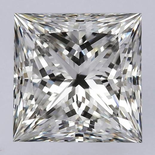 Loose Princess Cut Diamonds