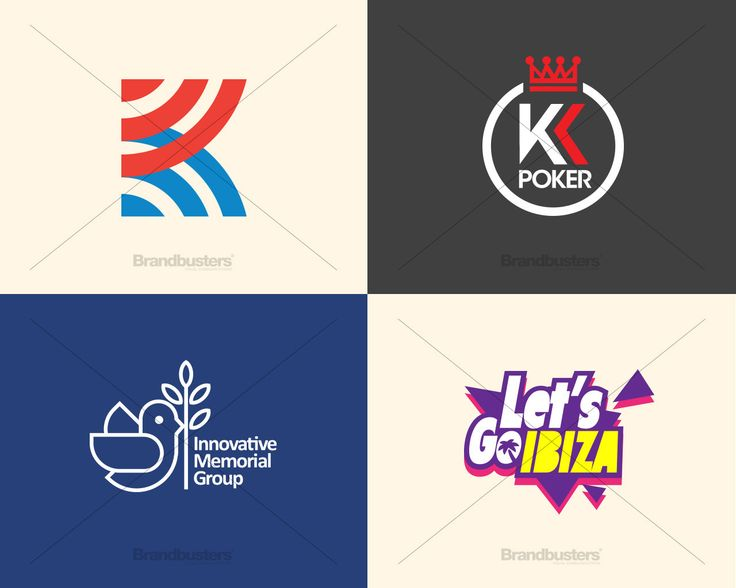 Professional Logo Design by Brandbusters - 63184