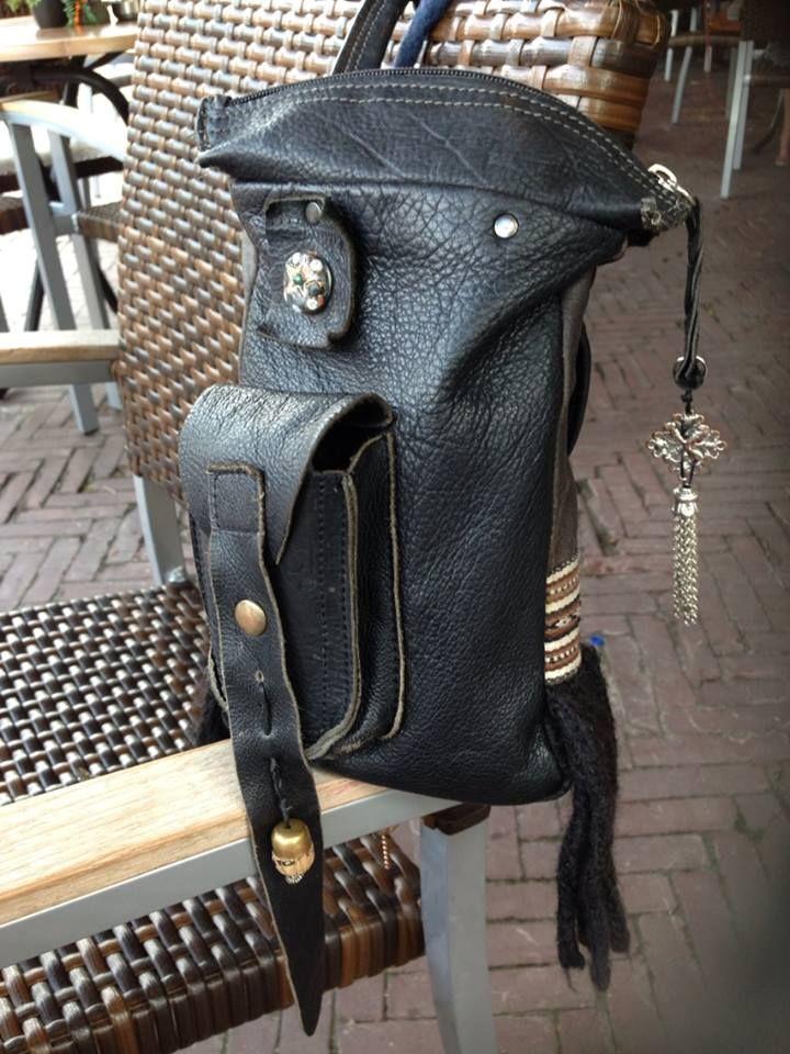 dit is mijn favoriete kleine tas...