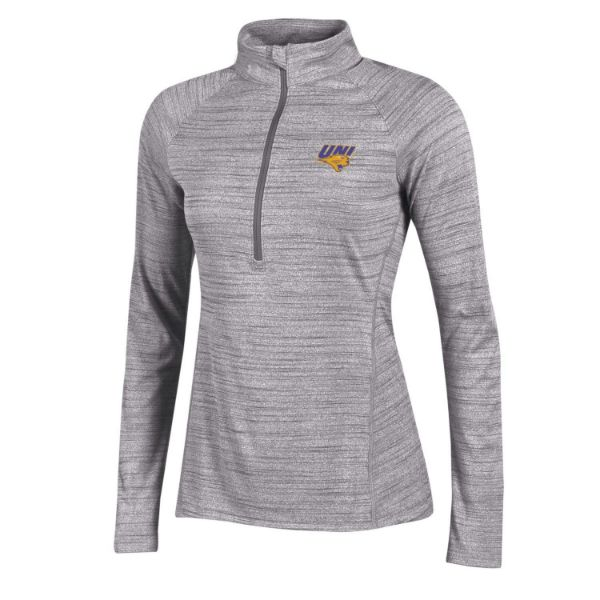 University Of Northern Iowa Under Armour Women's Tech 1/2 Zip (SKU 1191383261)
