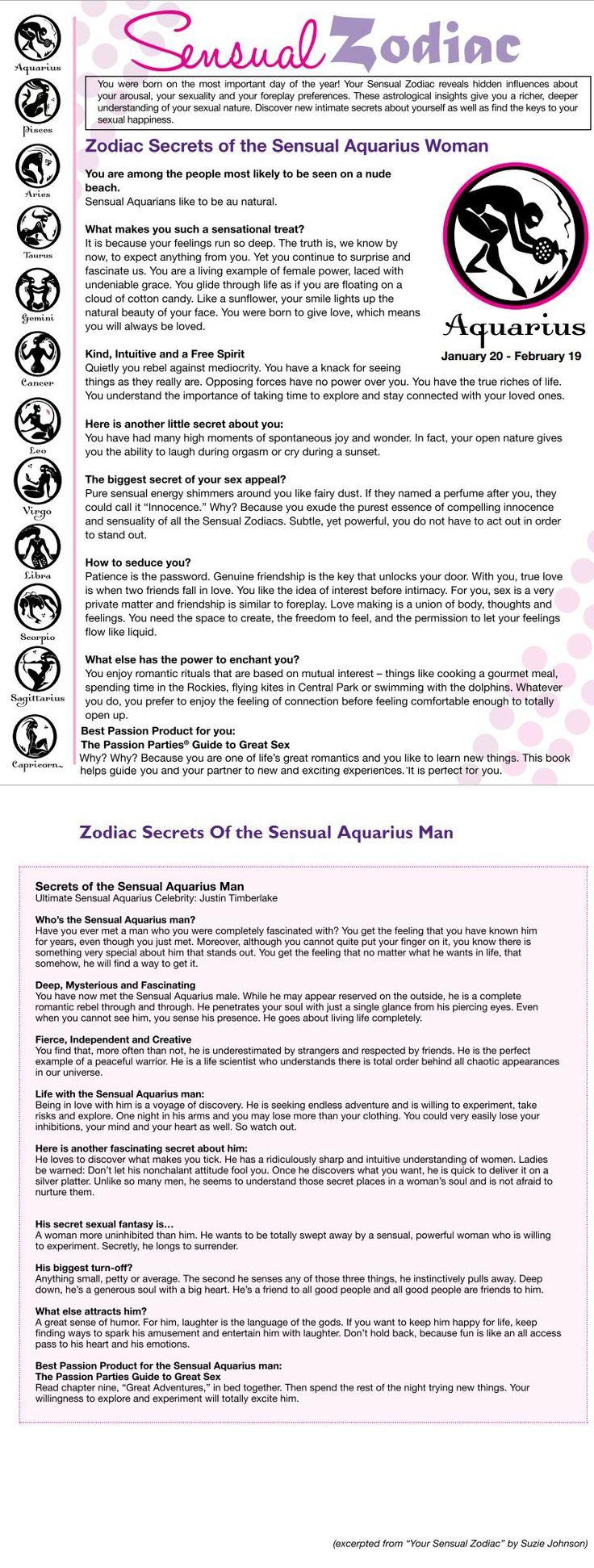 Best 25 Aquarius Man Ideas On Pinterest Zodiac Signs
