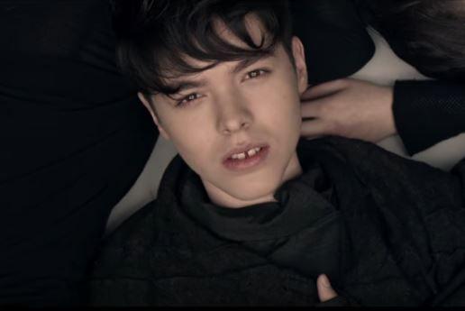 Eurovision 2017 - Kristian Kostov - Bulgaria