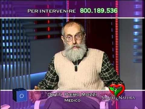 Dottor Piero Mozzi acidità - osteoporosi-
